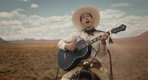 Trailer: <i>The Ballad of Buster Scruggs</i>