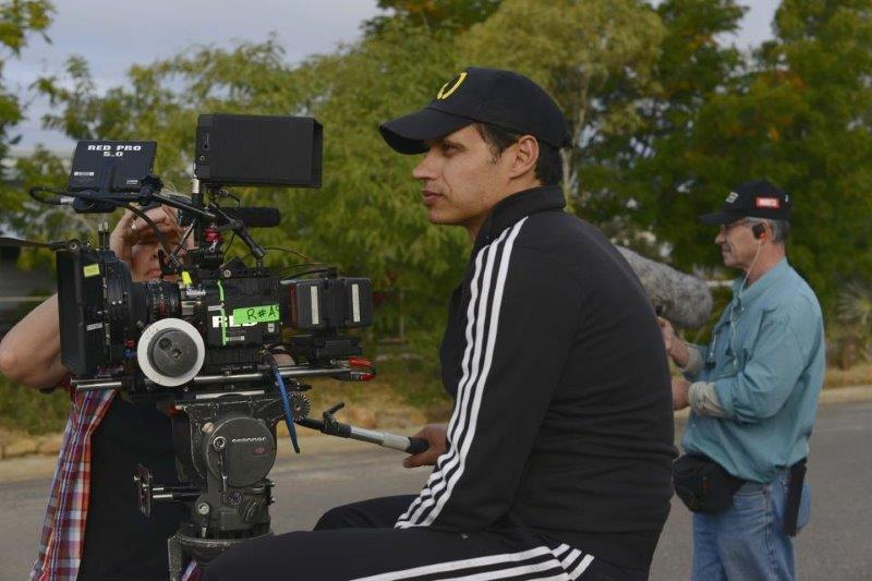 Ivan Sen: From <i>Mystery Road</i> Back to Sci-Fi