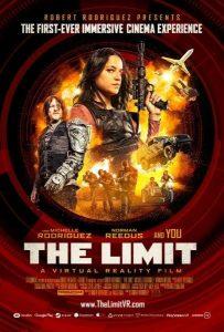 Trailer: <i>The Limit</i>