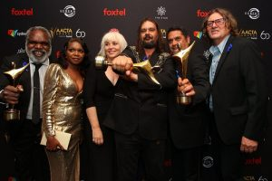 The 2018 AACTA Awards…The Rundown