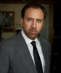 Nicolas Cage: Going Operatic