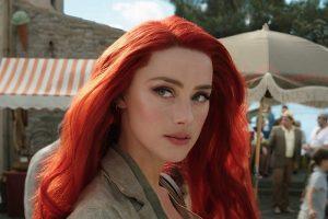 Amber Heard: Diving Into <em>Aquaman</em>