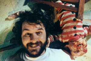 Peter Jackson talks restoration of his early splatter comedies