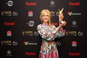 The 2018 AACTA Awards...And The Winners Are...