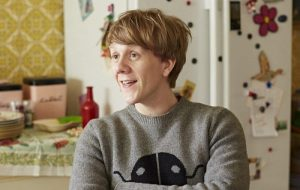 Josh Thomas: From <i>Please Like Me</i> in Australia to <i>Everything's Gonna be Okay</i> in the US