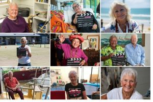 Northern Rivers Senior Make a Short Film Splash