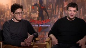 Phil Lord and Chris Miller: Dream Team Spider-Verse