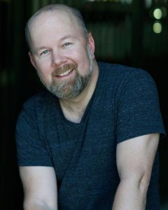 Christopher Sabat: Super Voice Acting Every Single Time