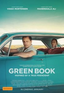 Win a <i>Green Book</i> double pass