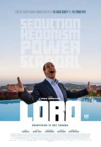 Win tickets to <i>Loro</i>