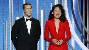 The Golden Globe Awards 2019…A Warm And Fuzzy Affair