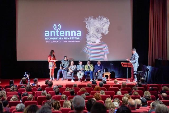 antwenna