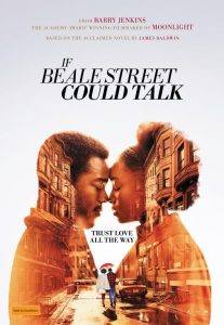 Win Tix to <i>If Beale Street Could Talk</i>