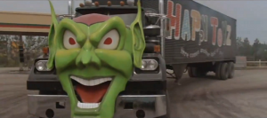 <em>Maximum Overdrive</em>: Stephen King Takes The Wheel