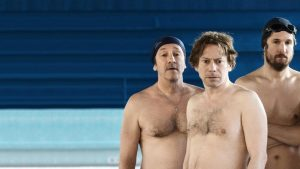 Mathieu Amalric: Sinking and Swimming