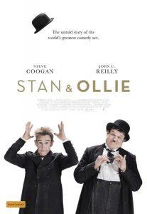 Win tix to <i>Stan & Ollie</i>