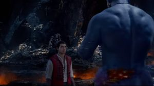 Trailer: Guy Ritchie's <i>Aladdin</i> First Look at Will Smith as the Genie