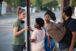Jordana Spiro: Directing Comes On
