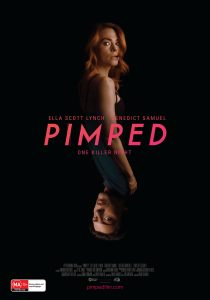FilmInk Presents: <i>Pimped</i>