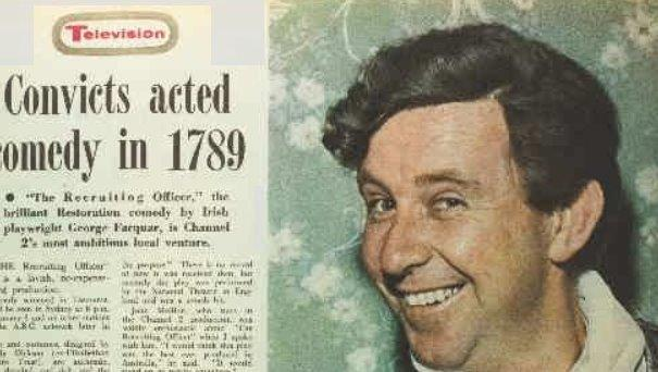 60 Australian TV Plays of the 1950s & '60s | FilmInk