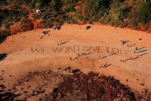 Undermined – Tales From the Kimberley