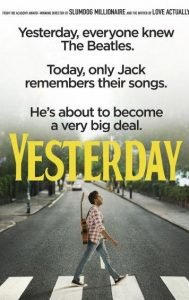 Trailer: <i>Yesterday</i>