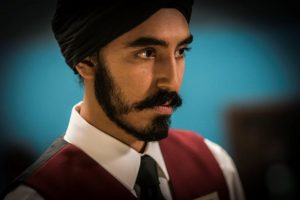 Dev Patel: At Your Service