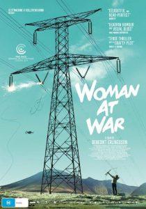 Win Tix to <i>Woman at War</i>