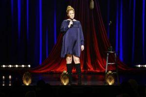 Amy Schumer: Growing Indeed