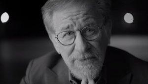 Spielberg, Coppola, Abrams, Witherspoon, Shyamalan, etc spruik Apple TV+