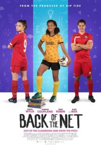Win Double Passes to <i>Back of the Net</i>
