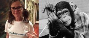 Donna McRae: No Monkey Business