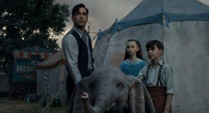 Colin Farrell: <i>Dumbo</i>'s Clarity of Vision