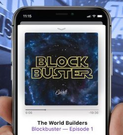 Blockbuster (Podcast)