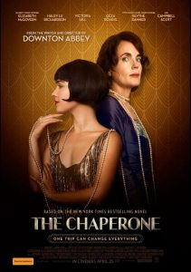 Win Tix to <i>The Chaperone</i>