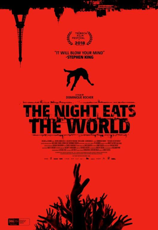 FilmInk Presents: <i>The Night Eats the World</i>