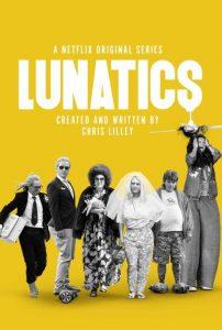 Trailer: <i>Lunatics</i>