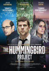 Win Tix to <i>The Hummingbird Project</i>