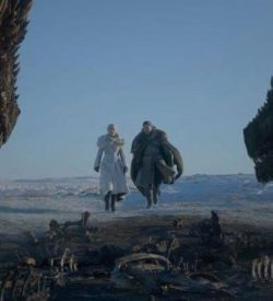 Game of Thrones, Season 8 Episode 1: Winterfell