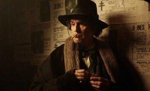 Wilde On Screen