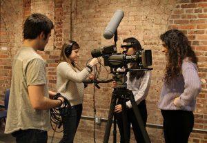 Film Schools: Bridging The Gap