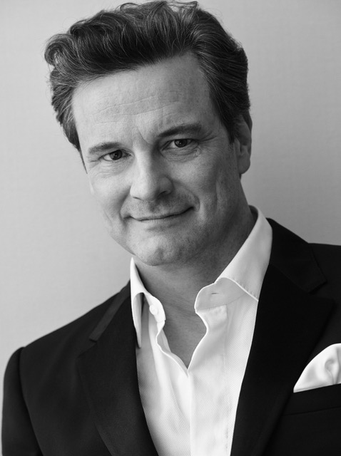 JOHN MADDEN TO DIRECT COLIN FIRTH IN OPERATION MINCEMEAT ...