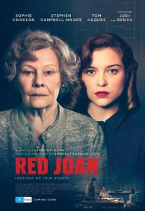 Win Tickets to <i>Red Joan</i>