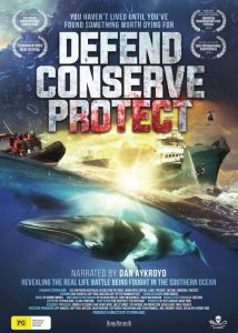 FilmInk Presents: <i>Defend, Conserve, Protect</i>