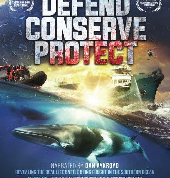 FilmInk Presents: <i>Defend, Conserve, Protect</i>