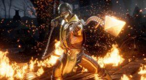 <i>Mortal Kombat</i> reboot to shoot in South Australia