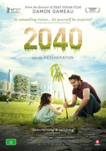 <i>2040</i> will be Free for Students on Opening Weekend