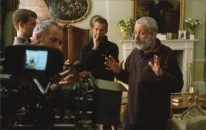 Mike Leigh: Provocateur