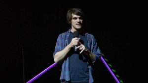 RJ Mitte: Standing Up for Ability