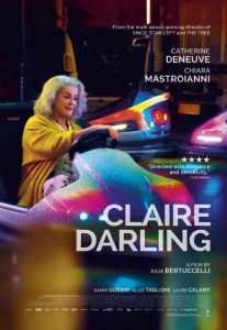 Win a double pass to <i>Claire Darling</i> - ClubInk member exclusive